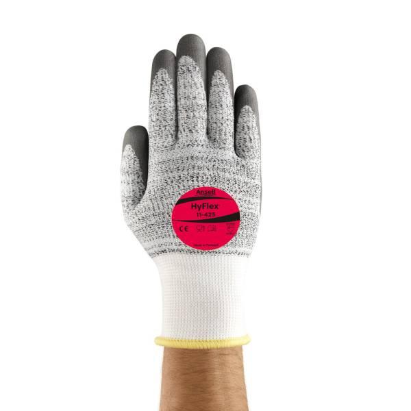 Schnittschutzhandschuhe ANSELL HYFLEX 11-425