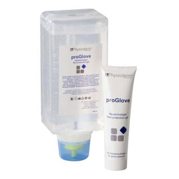 Physioderm® proGlove Hautschutzgel 100ml Standtube
