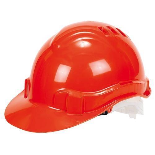 Schutzhelm verstellbar Articap II - rot